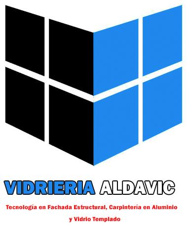Vidriería Aldavic